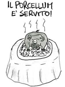 VIGNETTA Mattinale - 14 gennaio 2014 - Porcellum